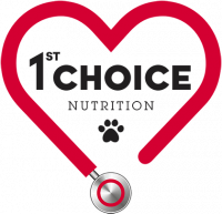 Логотип 1st choice nutrition