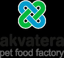 Логотип Akvatera