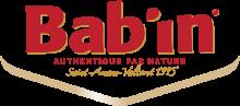 Логотип Bab'in