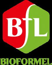 Логотип Биоформэль
