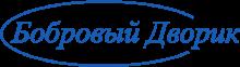 Логотип Бобровый дворик