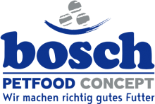Логотип Bosch Tiernahrung