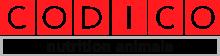 Логотип Codico