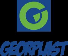 Логотип Georplast