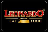 Логотип Leonardo