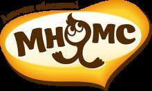 Логотип Мнямс