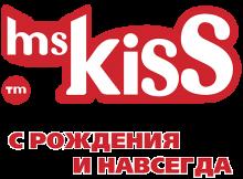 Логотип Ms. Kiss