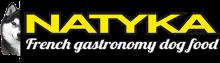 Логотип Natyka