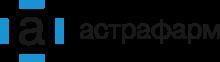 Логотип Астрафарм НВП