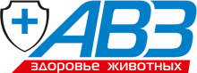 Логотип Агроветзащита