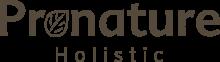 Логотип Pronatur Holistic