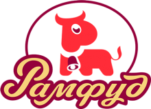 Логотип Рамфуд