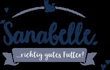 Логотип Sanabelle