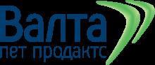 Логотип Валта