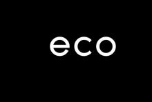 Логотип Eco