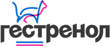 Логотип Гестренол