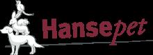 Логотип Hansepet GmbH & Co. KG