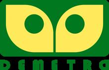 Логотип Деметра