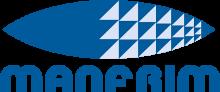 Логотип Manfrim