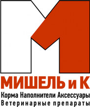 Логотип Мишель и К