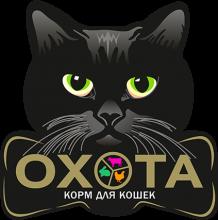 Логотип Охота