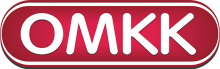 Логотип Оршанского мясоконсервного комбината