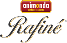 Логотип Rafine