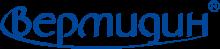 Логотип Вермидин