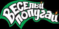 Логотип Веселый попугай