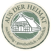 Логотип Aus Der Heimat