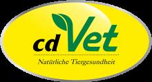 Логотип cd Vet