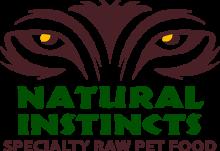 Логотип Natural Instincts