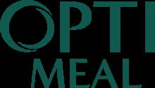 Логотип Opti Meal