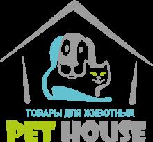 Логотип Пет Хаус