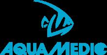 Логотип Aqua Medic