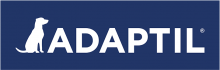Логотип Adaptil