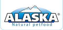 Логотип Alaska