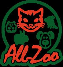 Логотип All-Zoo