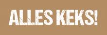 Логотип Alles Keks!