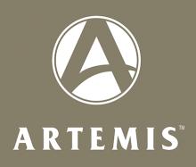 Логотип Artemis