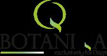Логотип Botaniqa