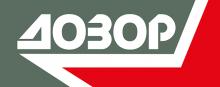 Логотип Дозор