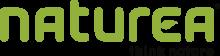 Логотип Naturea