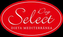 Логотип Select Dog