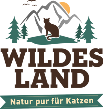 Логотип Wildes Land Cat