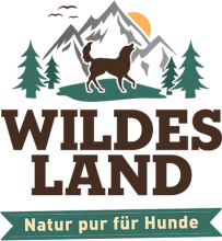 Логотип Wildes Land Dog