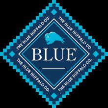 Логотип Blue Buffalo