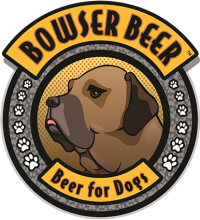 Логотип Bowser Beer