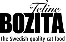 Логотип Bozita Feline