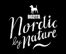 Логотип Bozita Nordic by Nature
